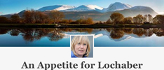 An Appetite for Lochaber blog: .....a blog that plans to explore what there is to do (and eat) in Lochaber, and will include photographs of the area.